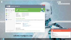 eset_smart_security_8_ui_concept_by_warrenclyde-d7wpz6r