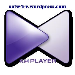 KMPlayer Logo